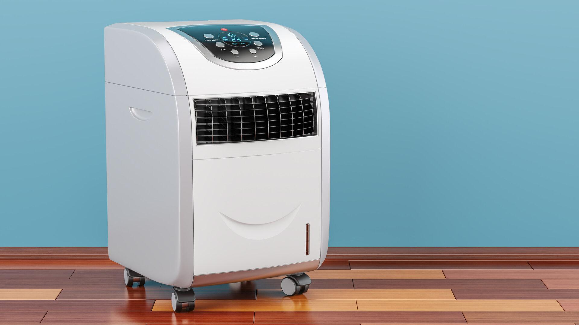 La climatisation mobile : les raisons de s'en équiper