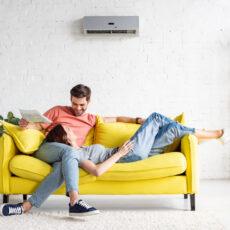 Utiliser un climatiseur réversible : les bénéfices et les éventuels inconvénients