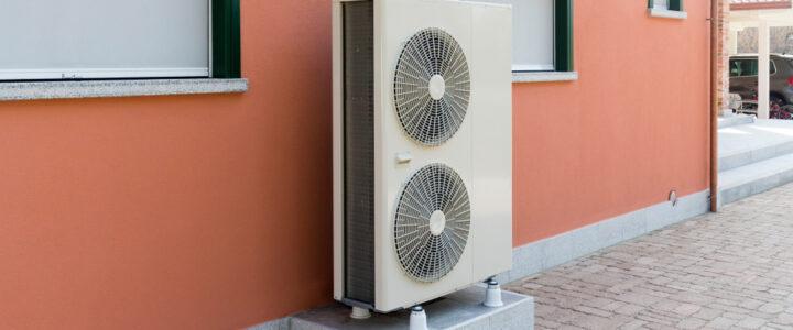 pompes à chaleur air